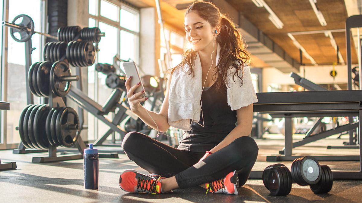 Dlaczego potrzebujesz opaski fitness?