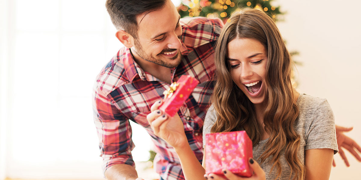 Pomysły na prezenty dla całej rodziny