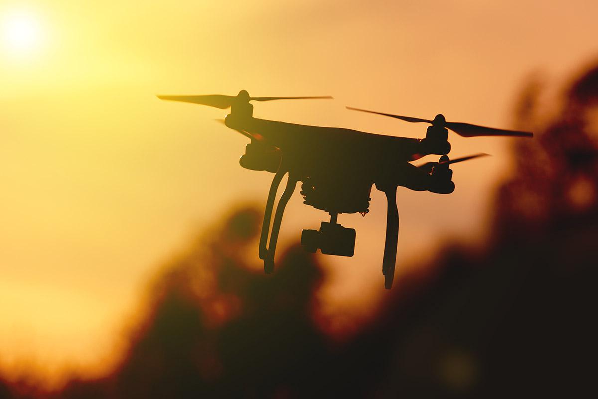 Najlepsze drony do 2000 zł