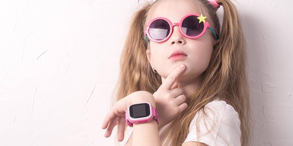 Czy warto kupić smartwatch/smartband dla dziecka?