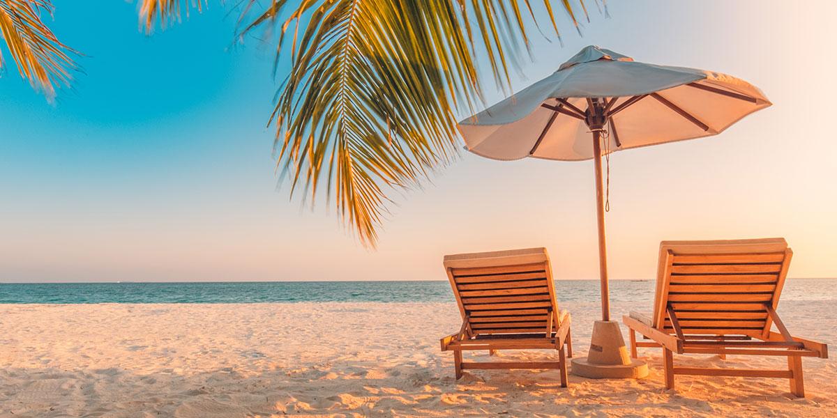Gdzie na wakacje we wrześniu? 5 najlepszych europejskich kierunków