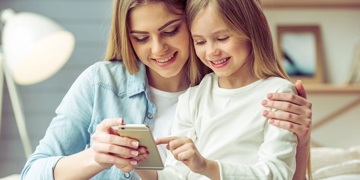 Jaki smartfon wybrać dla dziecka?
