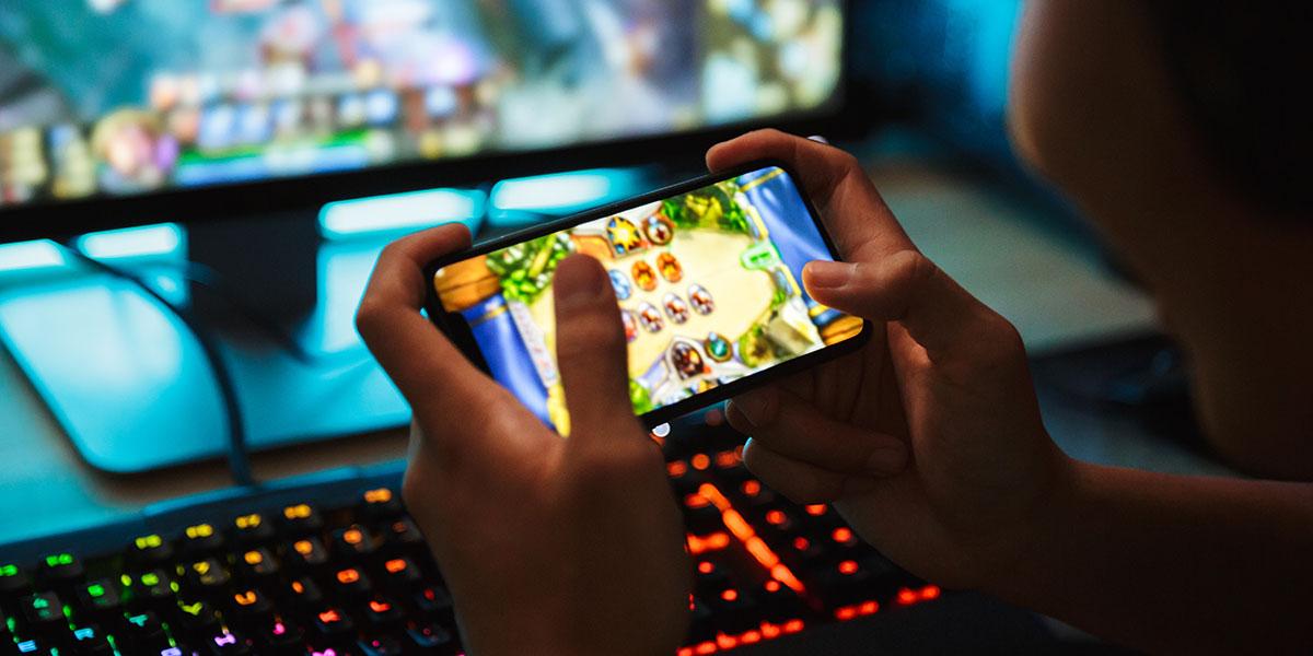 Najlepsze smartfony do gier w 2019 roku
