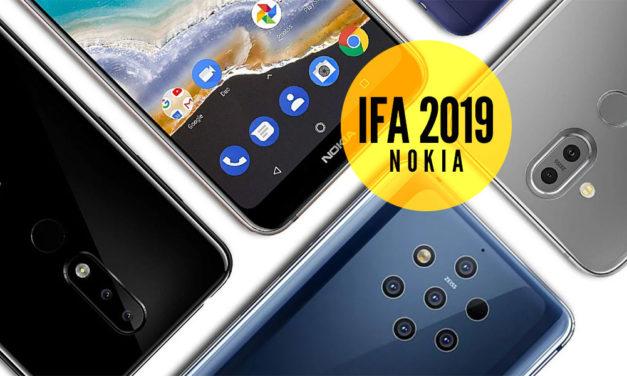 5 nowości od marki Nokia – IFA 2019