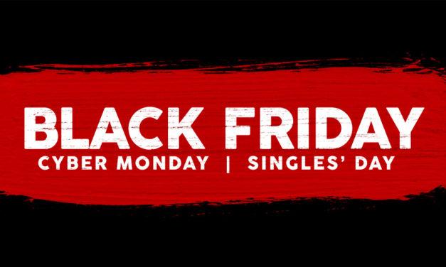 Black Friday, Cyber Monday, Dzień Singla – skąd wzięły się święta zakupowe?
