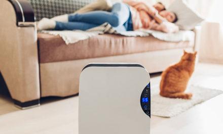 Czy warto inwestować w oczyszczacze powietrza?