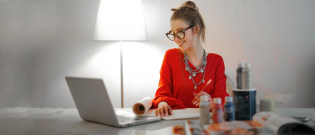 Dobre nawyki, które ułatwią pracę zdalną – home office bez tajemnic