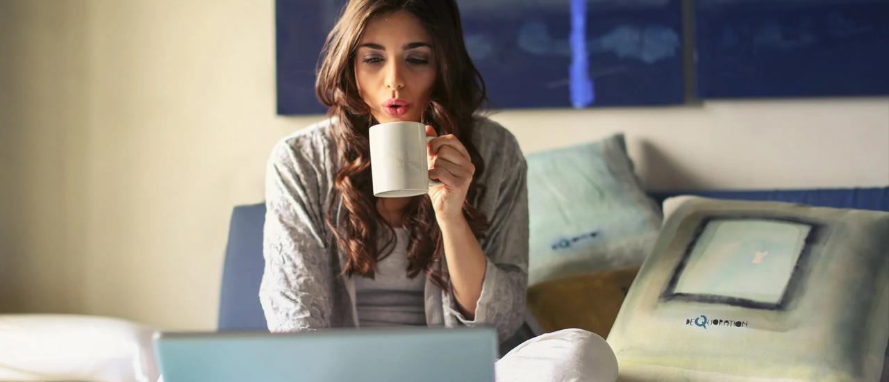 TOP 5 laptopów do pracy w domu