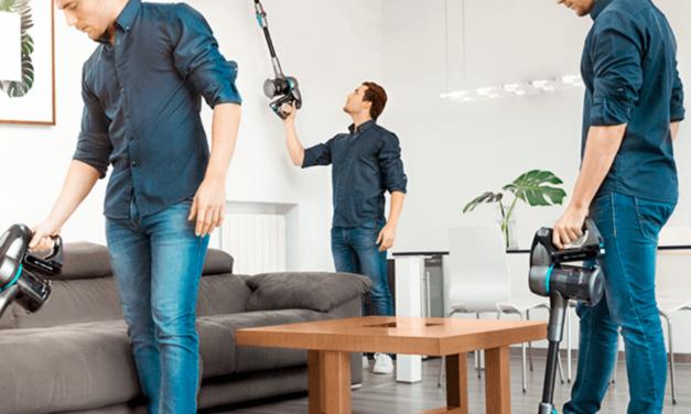 Ręczne, pionowe i roboty sprzątające – przegląd odkurzaczy