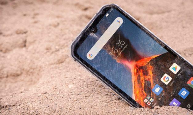 StrongPhone – telefon dla twardzieli