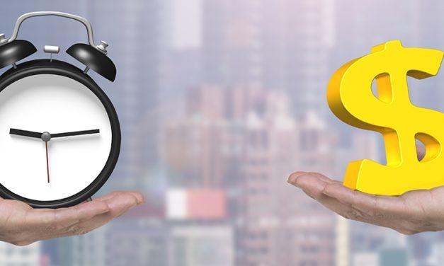 Pięć urządzeń, które pomogą zaoszczędzić cenny czas