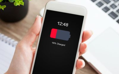 Sposoby na przedłużenie żywotności baterii w smartfonie