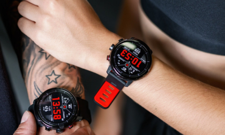 Smartwatche polskiego producenta – zaawansowane zegarki Garett