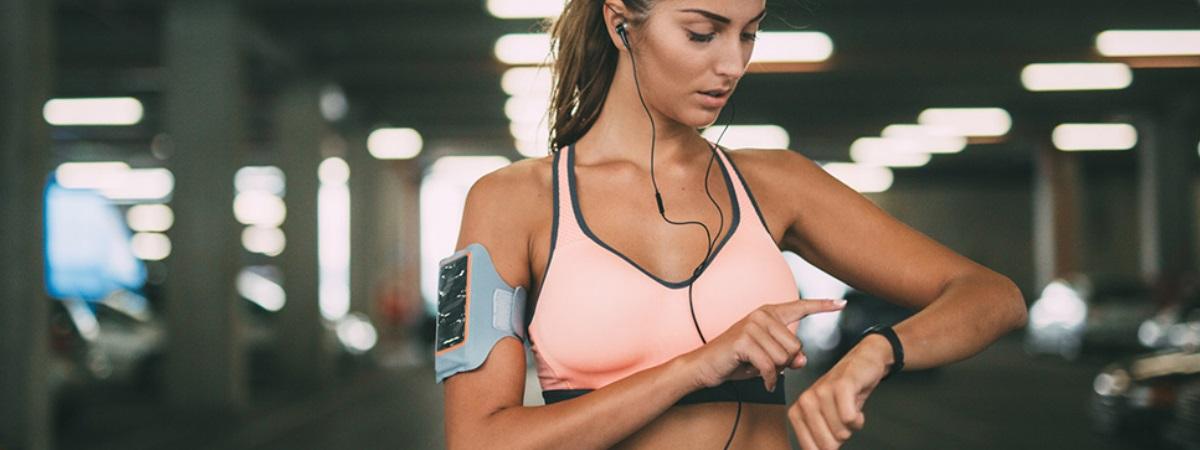 Twój towarzysz aktywności – jaki smartwatch kupić?