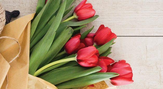 Co kupić na Dzień Kobiet? 6 pomysłów na wyjątkowy prezent